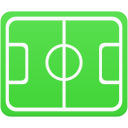Football-pitch icon