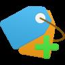 Bookmark-add icon