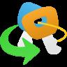 Generate-keys icon