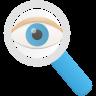 Monitoring icon