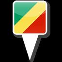 Congo-Brazzaville icon