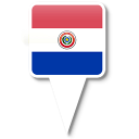Paraguay icon