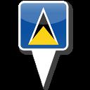 Saint-Lucia icon