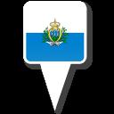 San-Marino icon