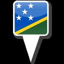Solomon-Islands icon