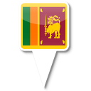 Sri-Lanka icon