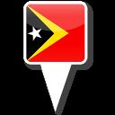 Timor-Leste icon