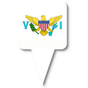 US-Virgin-Islands icon