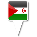 Western-Sahara icon