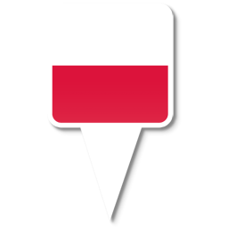 Poland Icon - ico,png,icns,Icon pack download