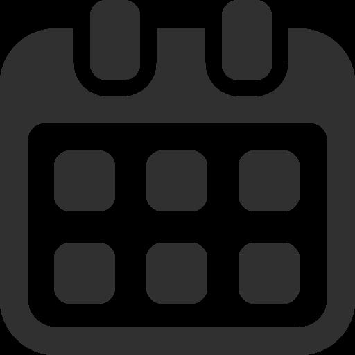 Calendar Design Png : أيقونة التقويم الرموز موبايل تحميل