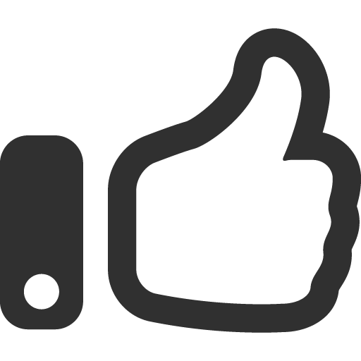 daumen hoch – symbol - ico,png,icns Gratis Download