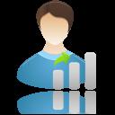 Skill-gap icon