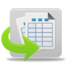 Generate-tables icon