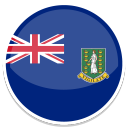 British-virgin icon