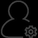 User2-setting icon