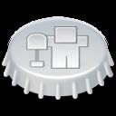 Beer-Cap-Digg icon