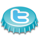 Beer-Cap-Twitter icon