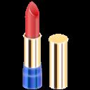 Lipstick-red icon