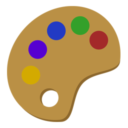 Download paint png icon