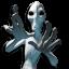 Alien-Reaching icon