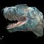 Theropod-Dinosaur icon