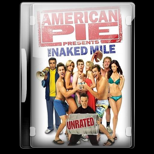 Aamerican pie naked mile