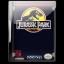 Jurassic-Park-v2 icon
