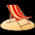 Beach-chair icon