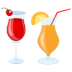 Summer-cocktails icon