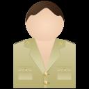 Guardia-Civil-Without-Uniform icon