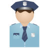 Policman-Without-Uniform icon