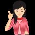 Girl-idea icon