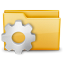 Folder-Option icon