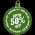 Upto-50-percent-off icon