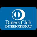 Diners-Club-International icon