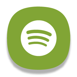 Spotify Icon Ico Png Icns Icon Pack Download