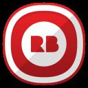 Redbubble icon