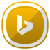 Bing icon
