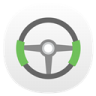 Driving-Mode icon