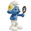 Vanity-smurf icon