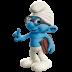 Brainy-smurf icon