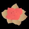 Rose-flower icon