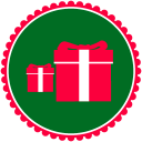 Christmas-Gifts icon