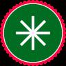Christmas-Snow-Flakes icon
