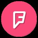 Foursquare-6 icon
