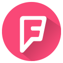 Foursquare-8 icon