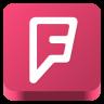Foursquare-4 icon