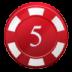 Chip-5 icon