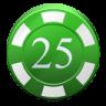 Chip-25 icon